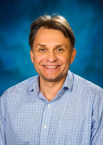 Alexey Prokudin