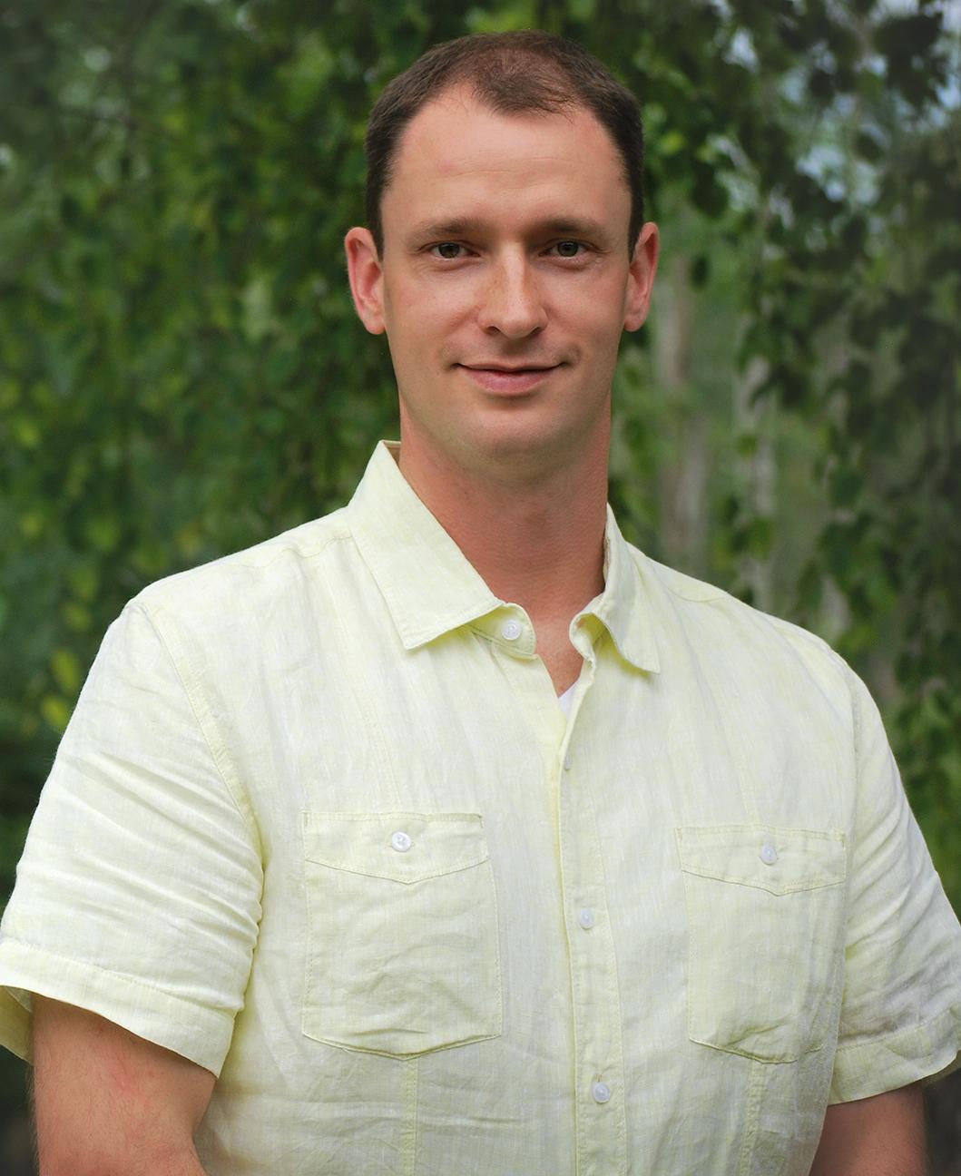 Andrew Friesen