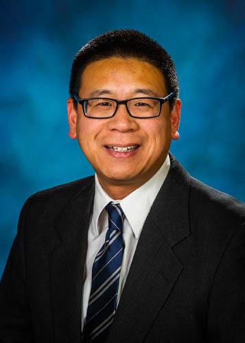 Bryan S. Wang