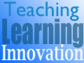 Teaching Learning Innovation