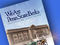 We are Penn State Berks book cover
