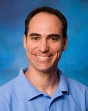 David Aurentz headshot