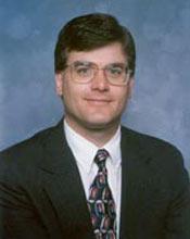 Michael Fidanza headshot