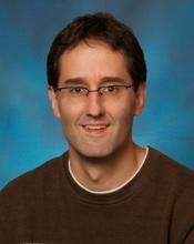 Robert Forrey