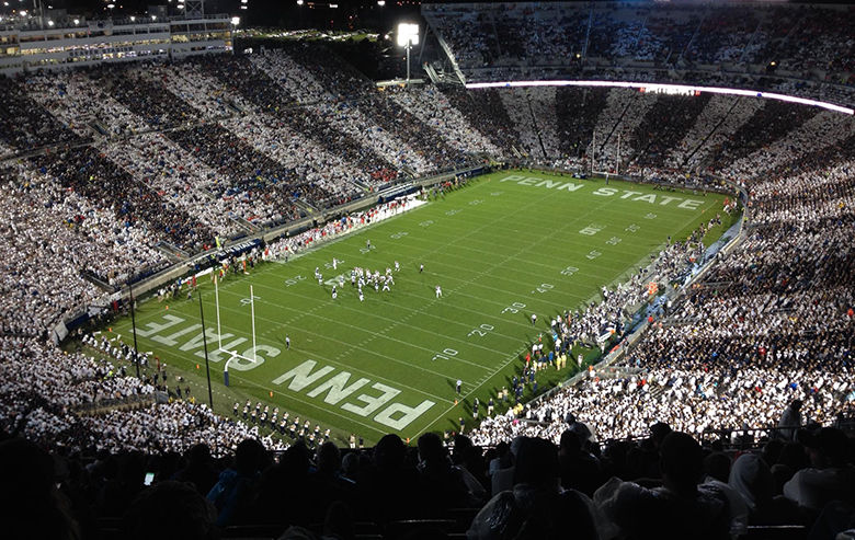 Beaver Stadium Photo