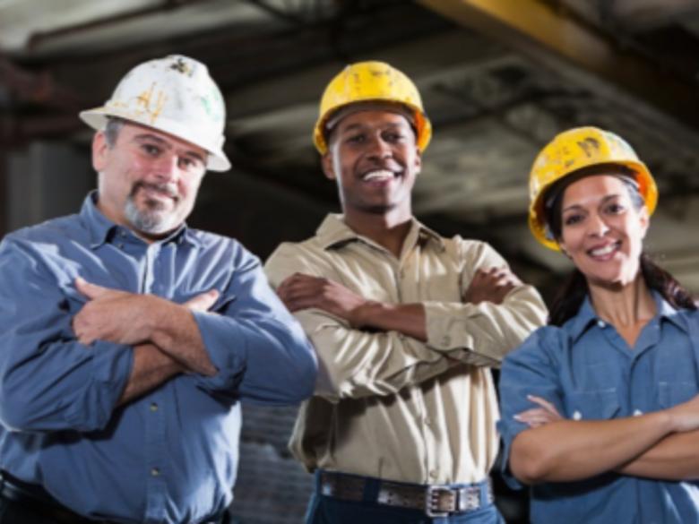 Workforce & Professional Development Program