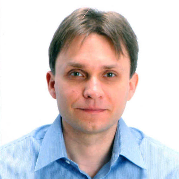Alexey Prokudin, assistant professor of physics at Penn State Berks.