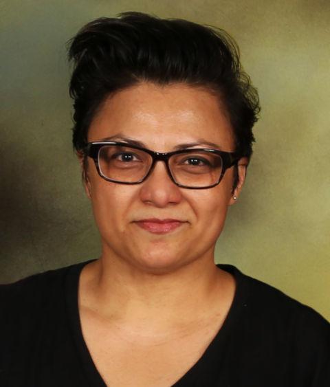 Cheryl Nicolas