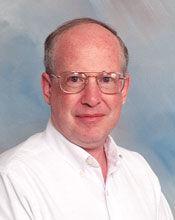 David Bender headshot
