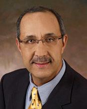 Hassan Gourama headshot