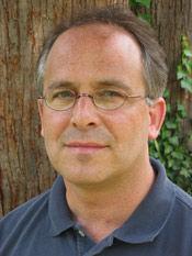 Leonard gamberg headshot