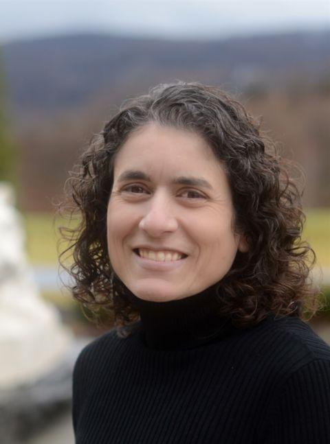 Marietta Scanlon