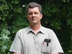 photo of Jeffrey Wike
