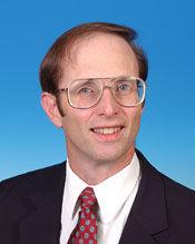 head shot of Mitch