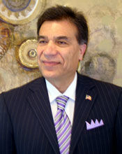Dr. Mohamad A. Ansari