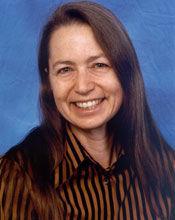 Sandy Feinstein headshot