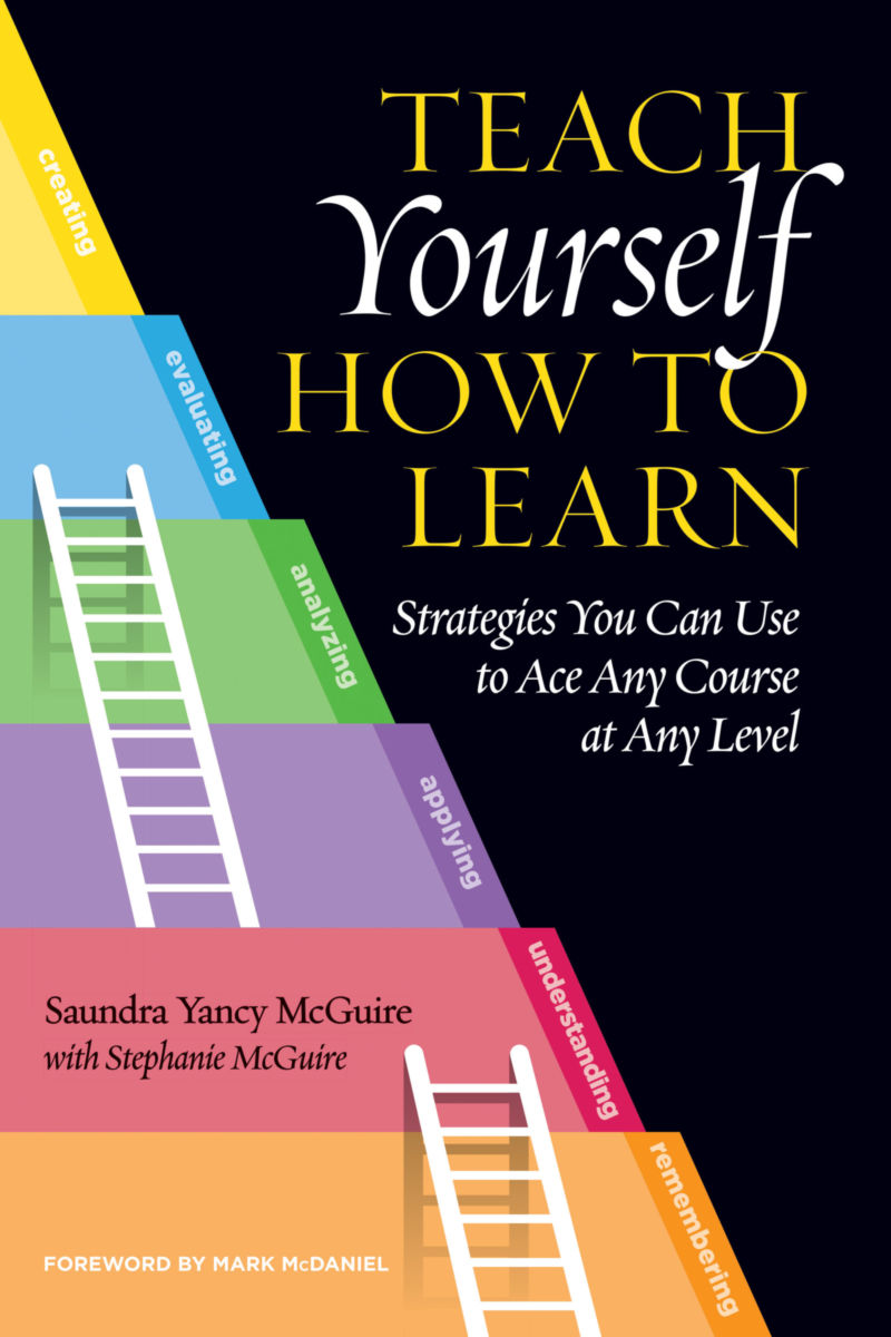 Teach Yourself How to Learn cover