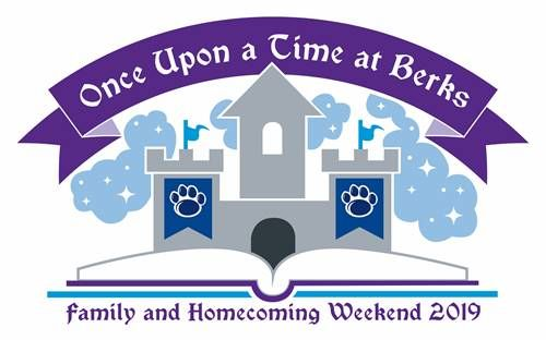 Berks Homecoming 2019 Logo