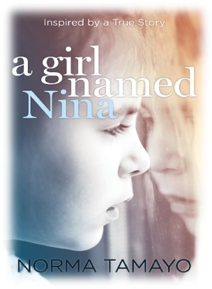 2017-2018 Common Reading: A Girl Named Nina (book cover)