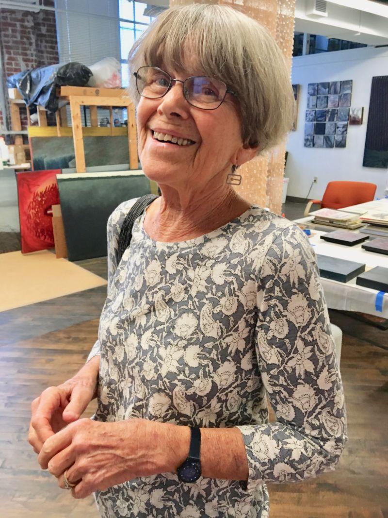 Barbara Thun