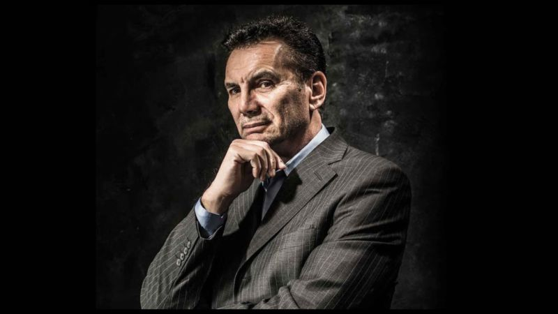 photo of Michael Franzese