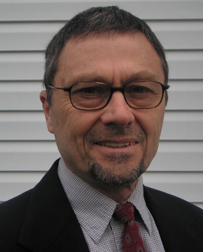 Lecture by Joe Szimhart