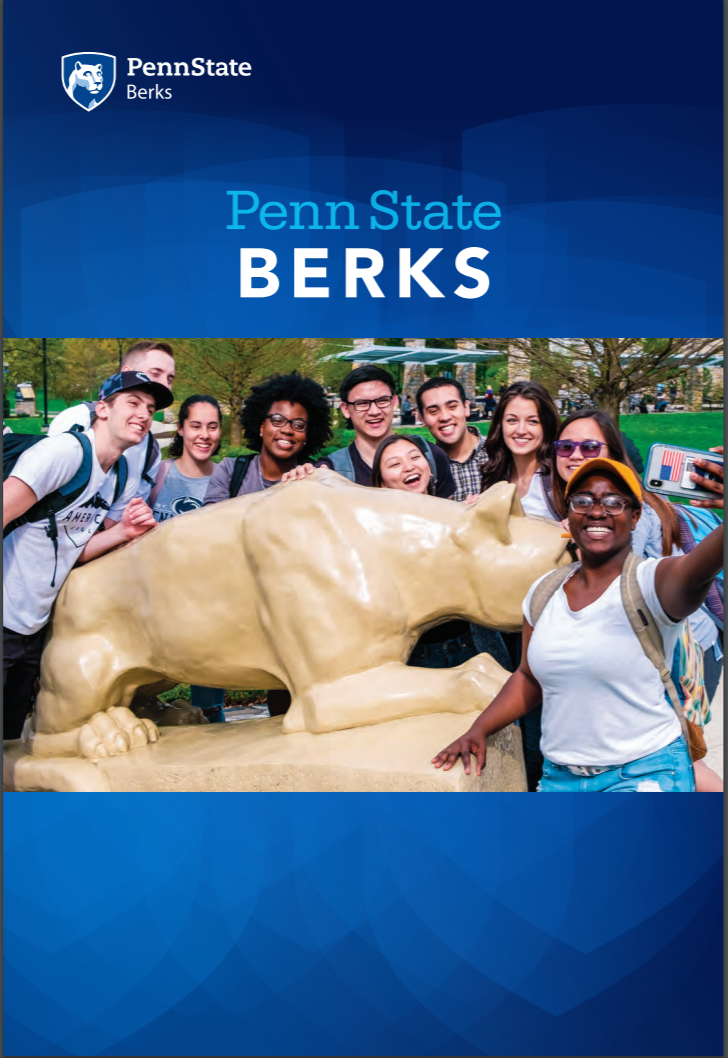 Penn State Berks Viewbook