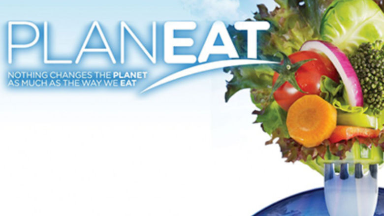 College holds screening of 'PLANEAT' on Nov. 6