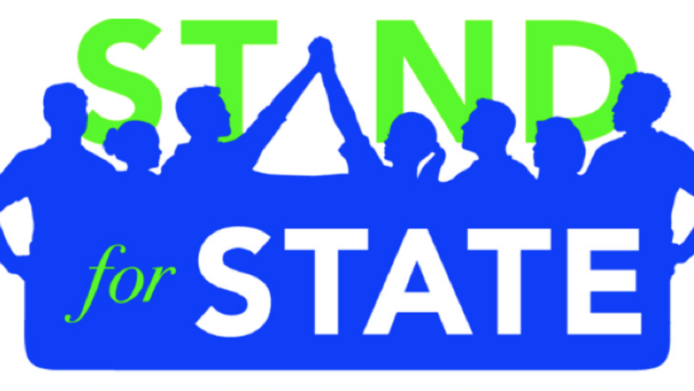 Stand for State