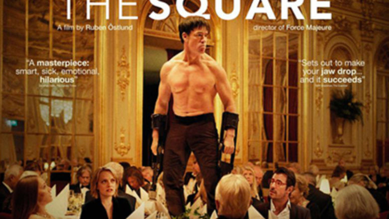 "Global Oscars presents ""The Square"""