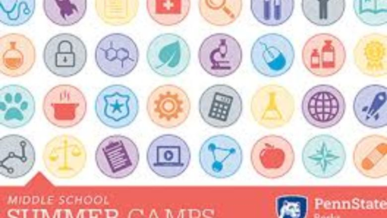 Penn State Berks Middle School Camps focus on STEAM