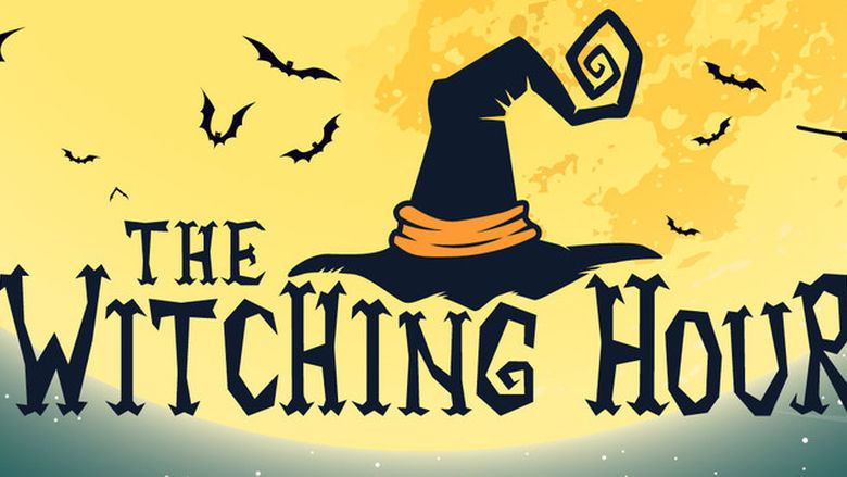 Libraries Short Story fall 'Witching Hour' contest winners announced