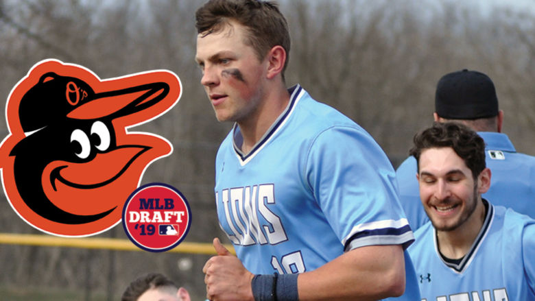Toby Welk drafted by Baltimore Orioles