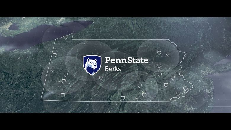 Penn State Berks: One Community Impacting Many