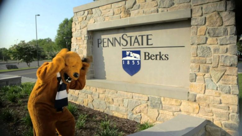 Penn State Berks Admissions