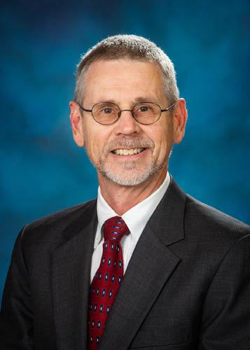 Terry Speicher